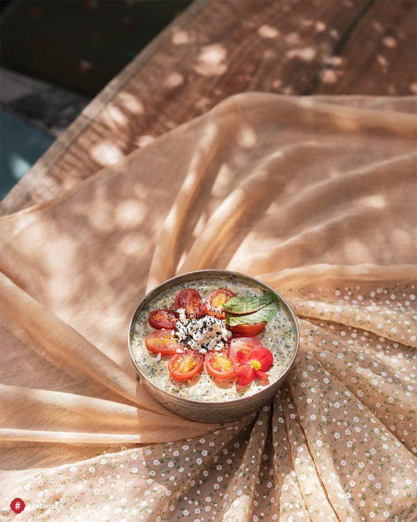 Iranian food culture | Hestooran