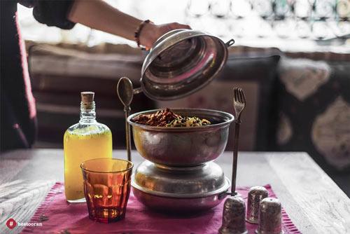 Fereshteh Restaurant | hestooran
