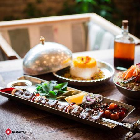 Hot appetizer | Hestooran