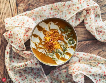 Soups | Hestooran