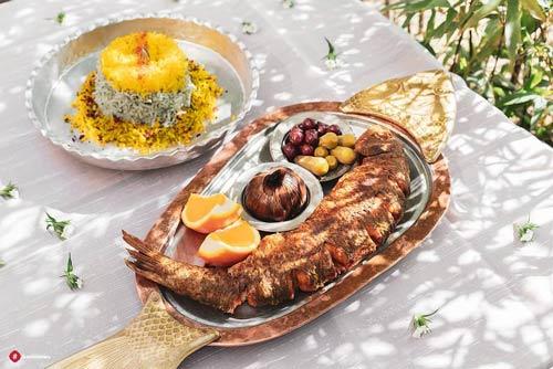 غذای ایرانی متناسب با انواع مزاج ها | حستوران