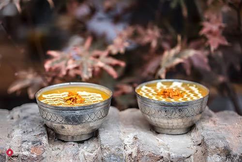 اصیلترین غذاهای ایرانی در حستوران | حستوران