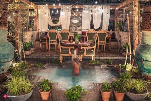 انتخاب برترین رستوران ایرانی | حستوران