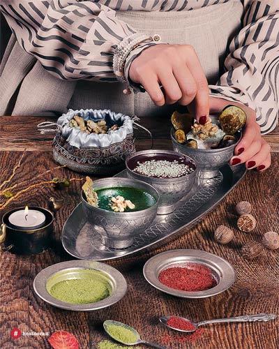 بهترین غذا در رستوران ایرانی | حستوران