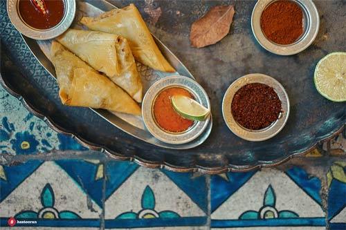 منوی رستوران حستوران، بهترین منوی غذا، در بهترین رستوران ایرانی | حستوران